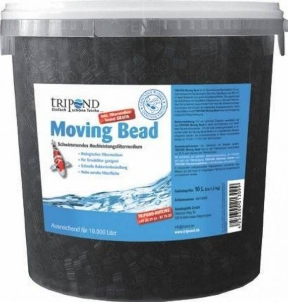 MOVING BEAD